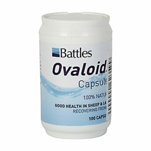 Battle Ovaloid