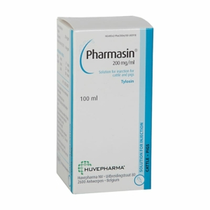 Pharmasin inj