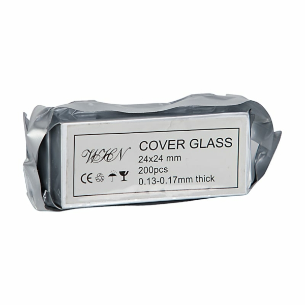 WHN cover glass