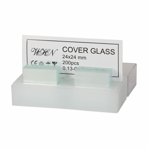 WHN cover glass out of wrapping