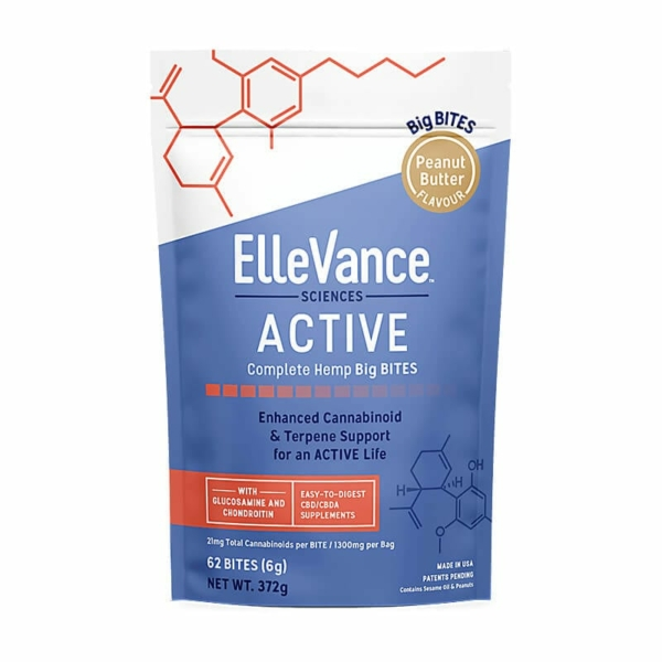 ellevance active big bites new