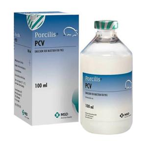 Porcilis PCV